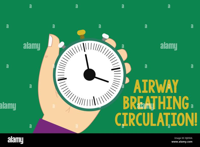 This image has an empty alt attribute; its file name is text-sign-showing-airway-breathing-circulation-conceptual-photo-memory-aid-for-rescuers-performing-cpr-hu-analysis-hand-holding-mechanical-stop-watch-RJ09XA.jpg