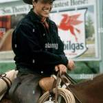 Matt Damon All The Pretty Horses 2000 Stock Photo Alamy