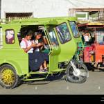 Tricycle Philippines High Resolution Stock Photography And Images Alamy