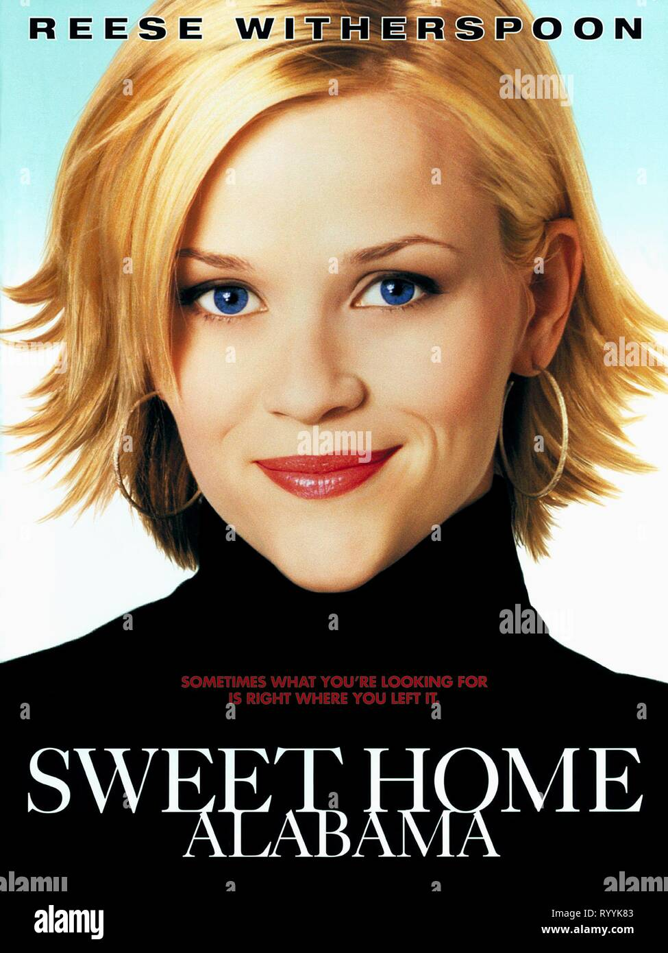 Other articles where sweet home alabama is discussed: Sweet Home Alabama Reese Witherspoon High Resolution Stock Photography And Images Alamy