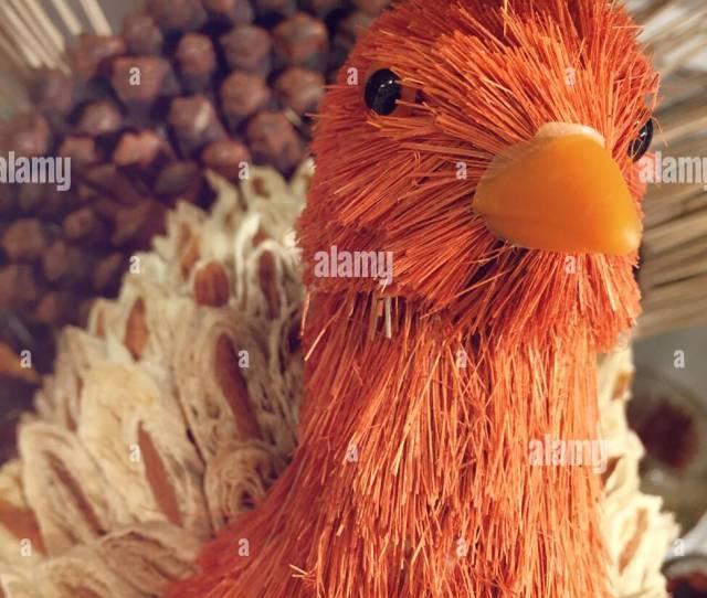 Thanksgiving Turkey Decoration Usa