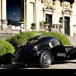 Ralph Lauren S Coppa D Oro Villa D Este Winner 26 5 13 1938 Bugatti 57sc Atlantic Stock Photo Alamy