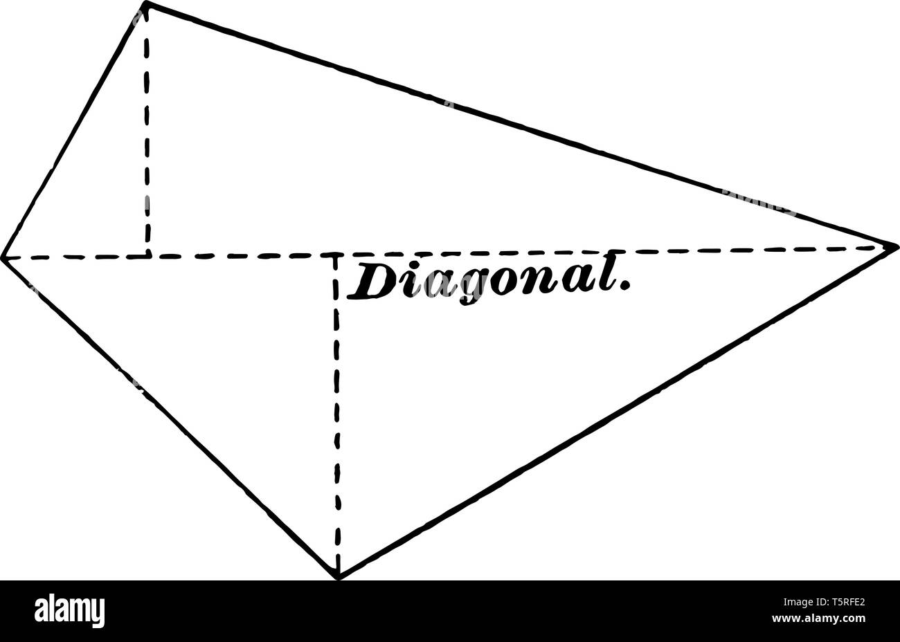 Quadrilateral Diagonals Properties Traffic Light And Formative