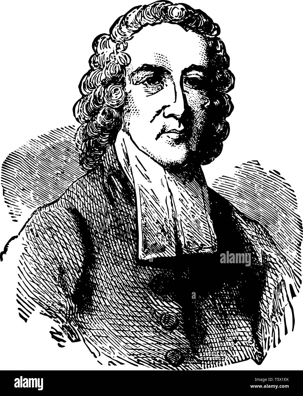 Preacher Stock Vector Images