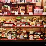 Osaka Japan November 22 2016 Japanese Restaurant With Plastic Food Display In Osaka Japan Artificial Food Displays In Restaurant Windows Are An Stock Photo Alamy