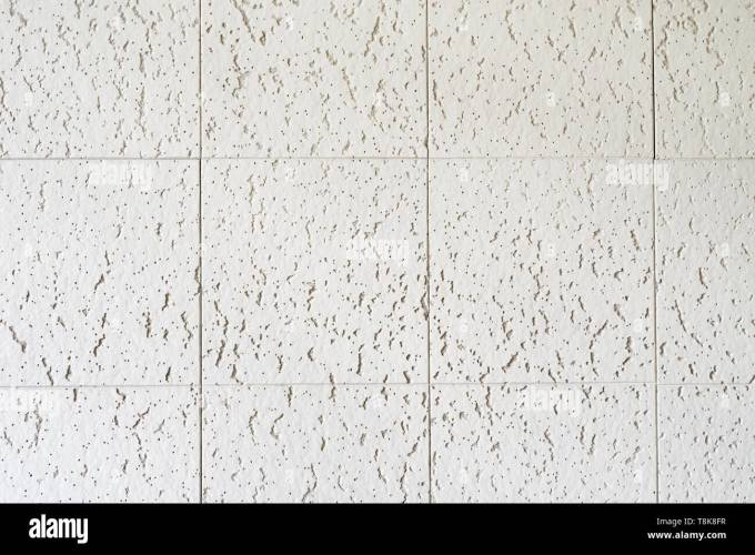 Acoustic Ceiling Tiles High Resolution Stock Photography And Images Alamy
