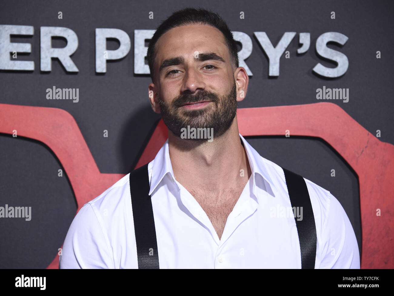 Know about film reviews, lead cast & crew, photos & video gallery on bookmyshow. Cast Member Mike Tornabene Attends The Premiere Of The Motion Picture Comedy Tyler Perry S Boo 2 A Madea Halloween At The L A Live Regal Cinemas In Los Angeles On October 16 2017 Storyline