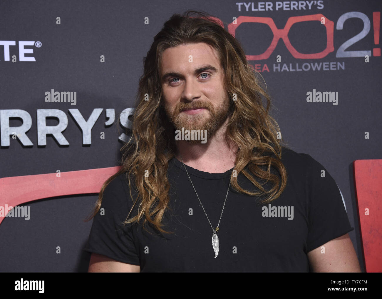 Madea / joe / brian. Cast Member Brock O Hurn Attends The Premiere Of The Motion Picture Comedy Tyler Perry S Boo 2 A Madea Halloween At The L A Live Regal Cinemas In Los Angeles On October 16 2017 Storyline