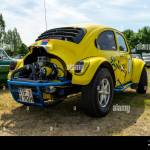Paaren Im Glien Germany May 19 2018 A Baja Bug Is An Original Volkswagen Beetle Modified To Operate Off Road Die Oldtimer Show 2018 Stock Photo Alamy