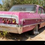 1960s Car Chevrolet Impala High Resolution Stock Photography And Images Alamy