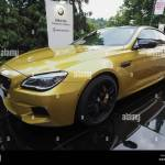 Bmw M6 High Resolution Stock Photography And Images Alamy