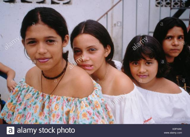 venezuelan singles