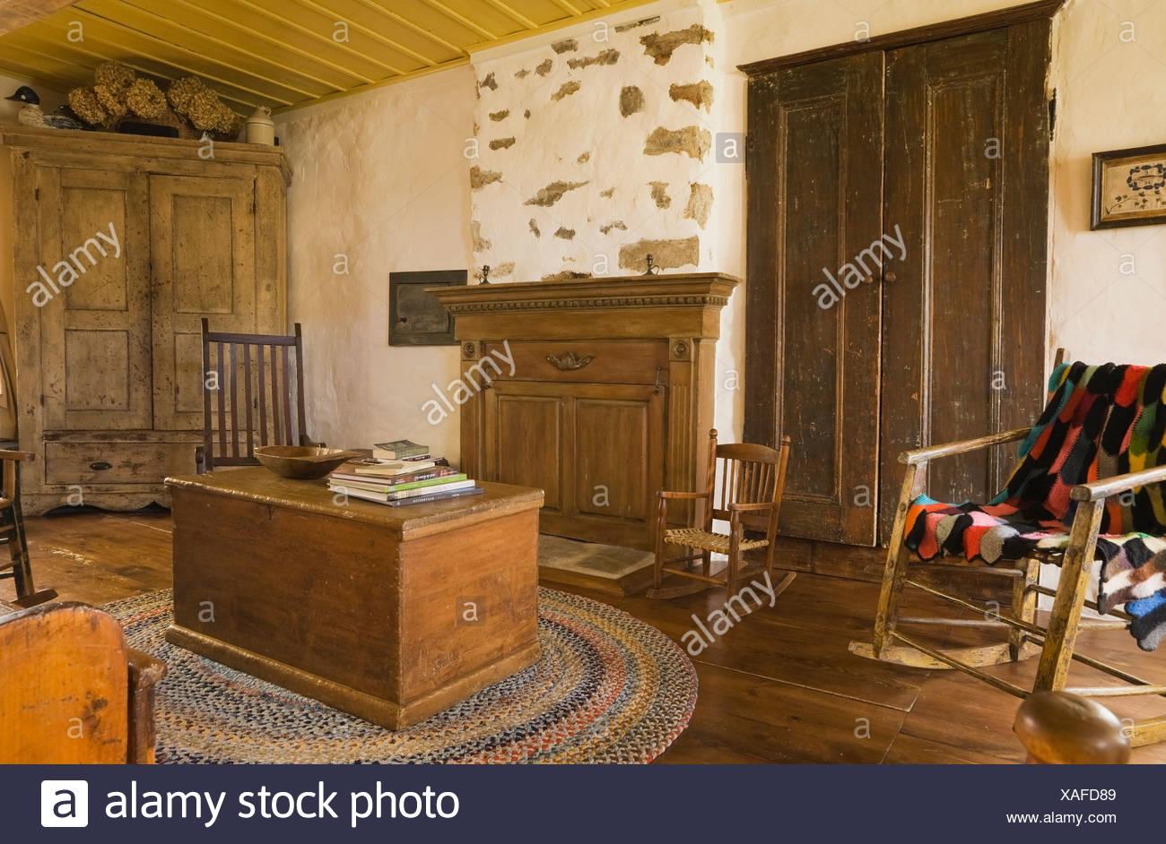 19th Century Living Room Stock Photos Amp 19th Century