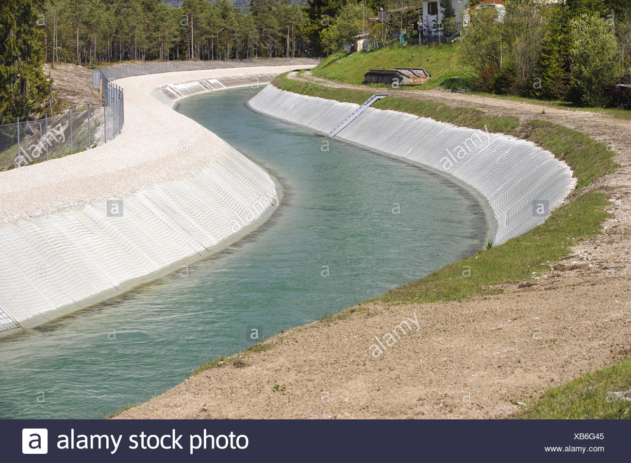 Hydro Plant Stock Photos Amp Hydro Plant Stock Images