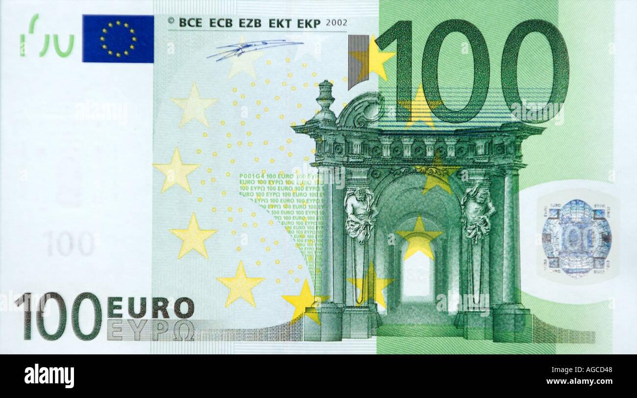 Druckvorlage schein 100 euro Pdf Druckvorlage