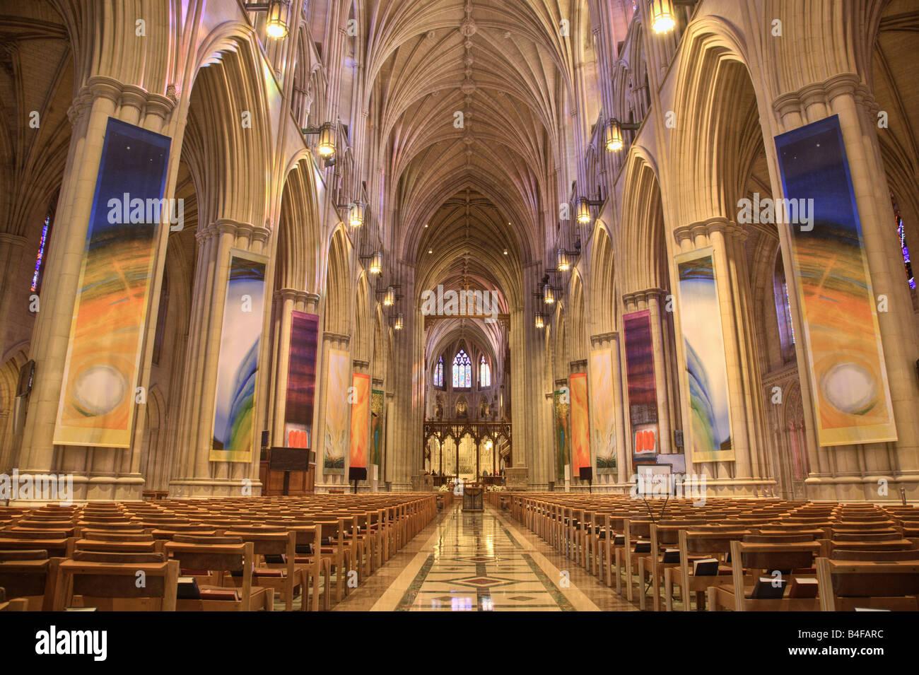 Schone Architektonische Interieur Des Bischoflichen