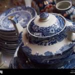 Porzellan Display Stockfotos Und Bilder Kaufen Alamy