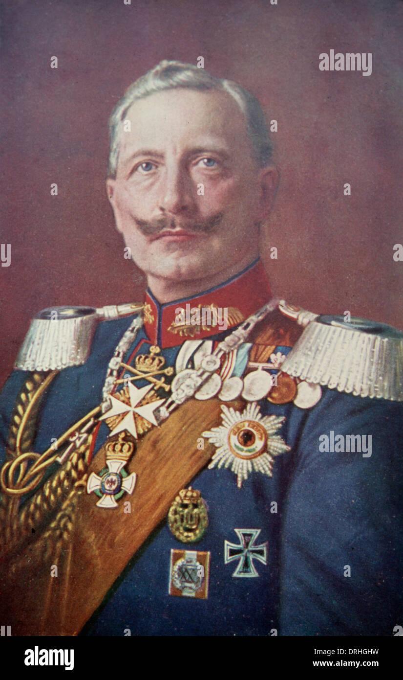 Bildergebnis für Bilder Wilhelm dem II.