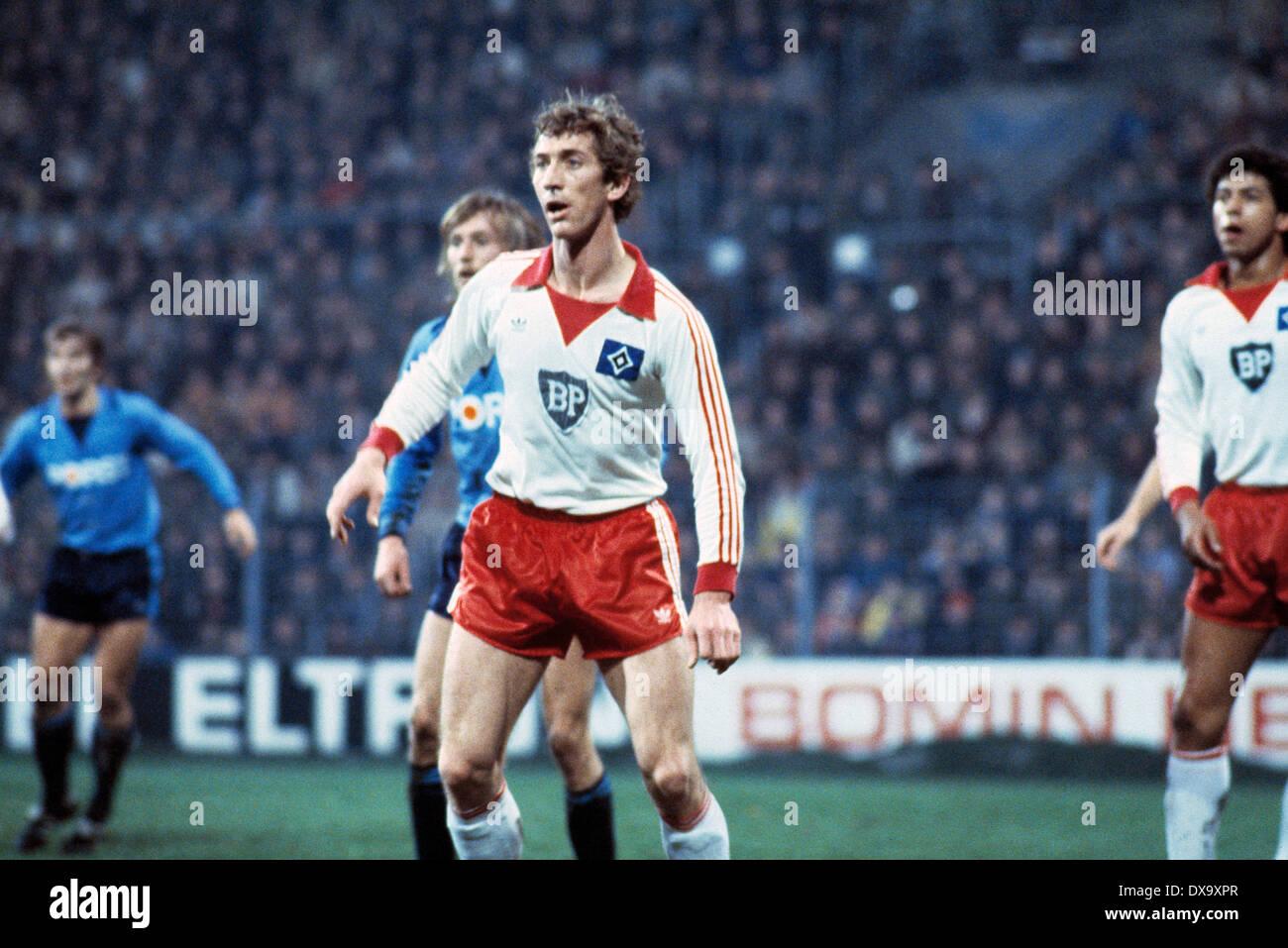 fussball bundesliga 1980 1981