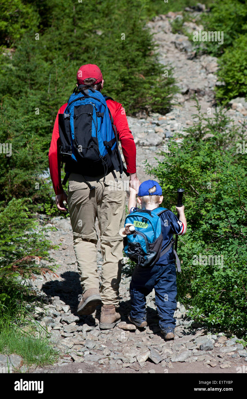Offers a summer kids eco adventure camp in july and august. Mount Seymour Provincial Park Stockfotos Und Bilder Kaufen Alamy