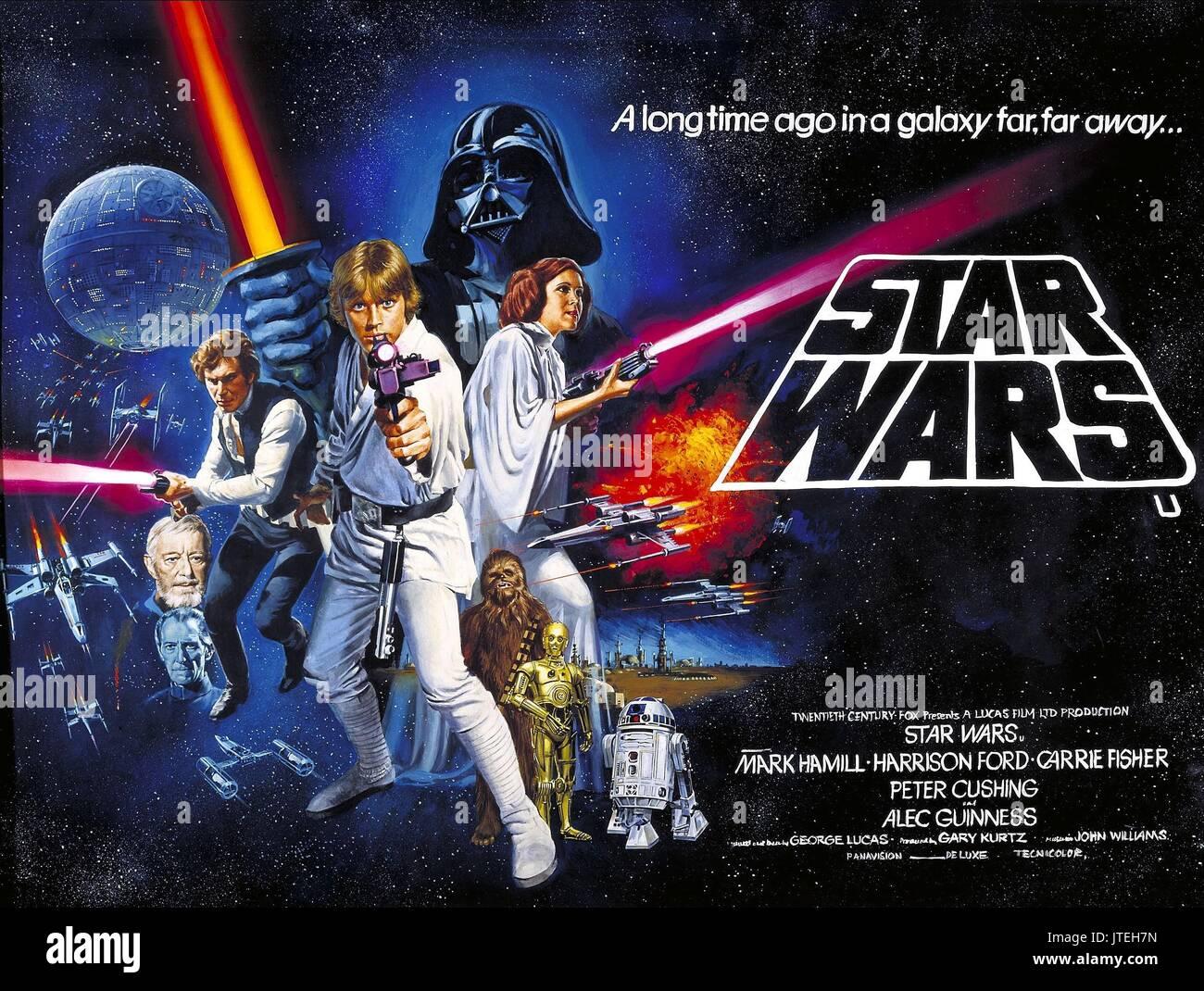 film poster star wars star wars