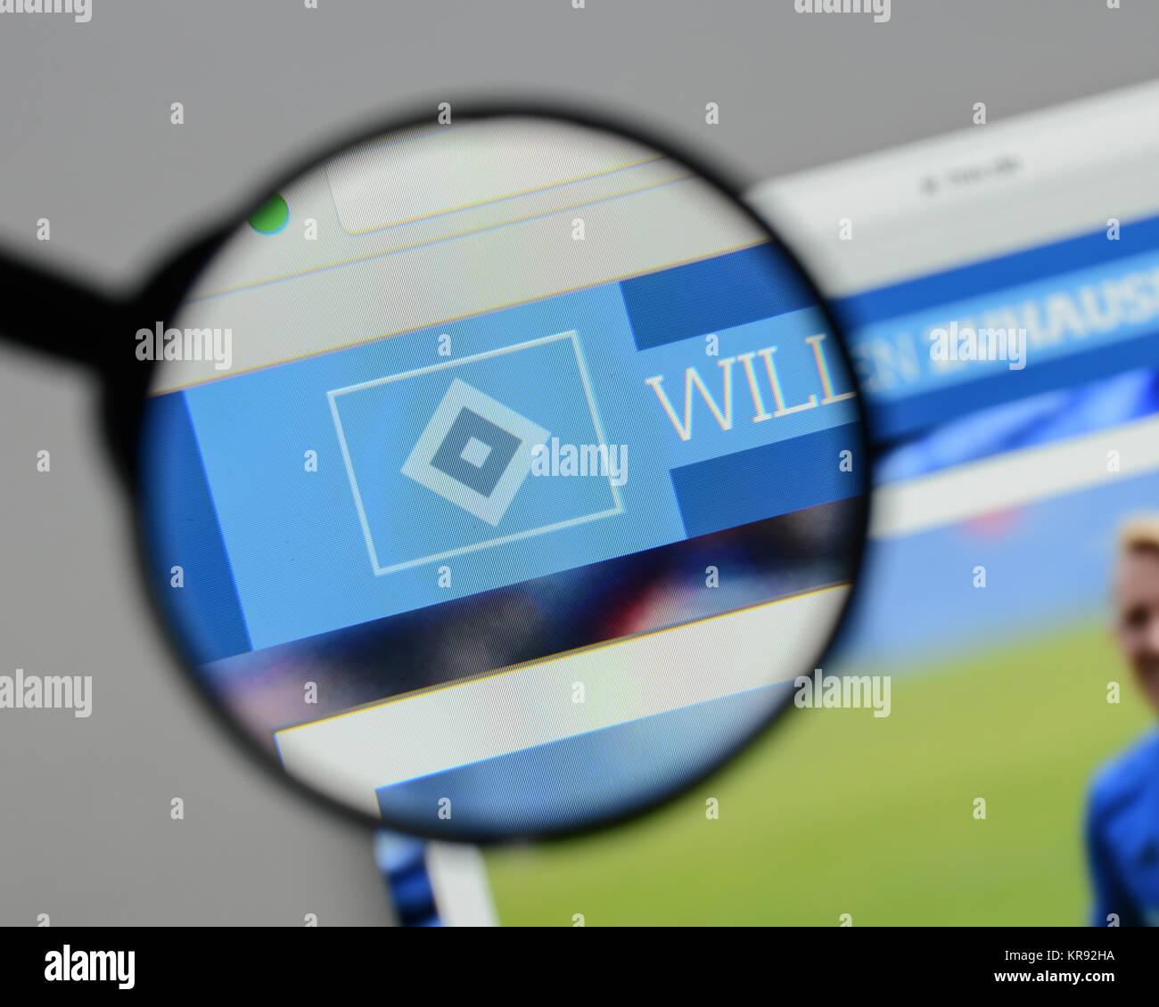hsv logo stockfotos und bilder kaufen