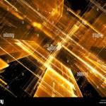 Wande Aus Glas Abstrakte Computergenerierte 3d Abbildung Digitale Kunst Ungewohnliche Struktur Mit Perspektive Und Licht Effekte Konzept Hintergrund Fur Co Stockfotografie Alamy