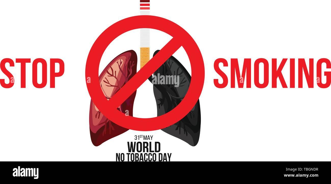 no smoking poster stockfotos und
