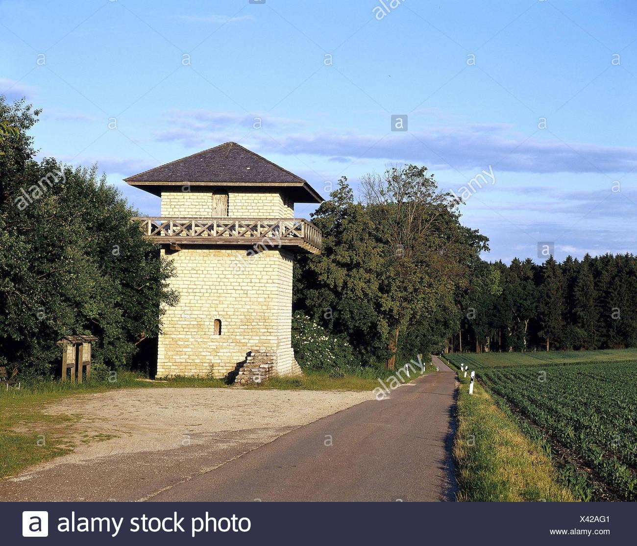Germany Linden Rheinland Pfalz