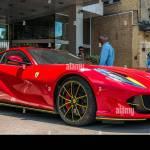 Ferrari Superfast Fotos E Imagenes De Stock Alamy