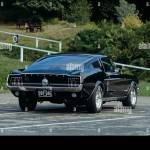 Ford Mustang 1967 Fotos E Imagenes De Stock Alamy
