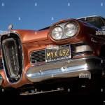 Edsel Ford Fotos E Imagenes De Stock Alamy