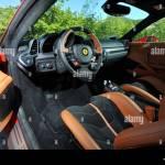 Ferrari Italia Wheel Fotos E Imagenes De Stock Alamy