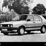 Transporte Transporte Coche Variantes De Vehiculos Volkswagen Vw Golf Mk2 Gt Syncro 1980 Derechos Adicionales Clearences No Disponible Fotografia De Stock Alamy