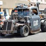 Rat Truck Fotos E Imagenes De Stock Alamy