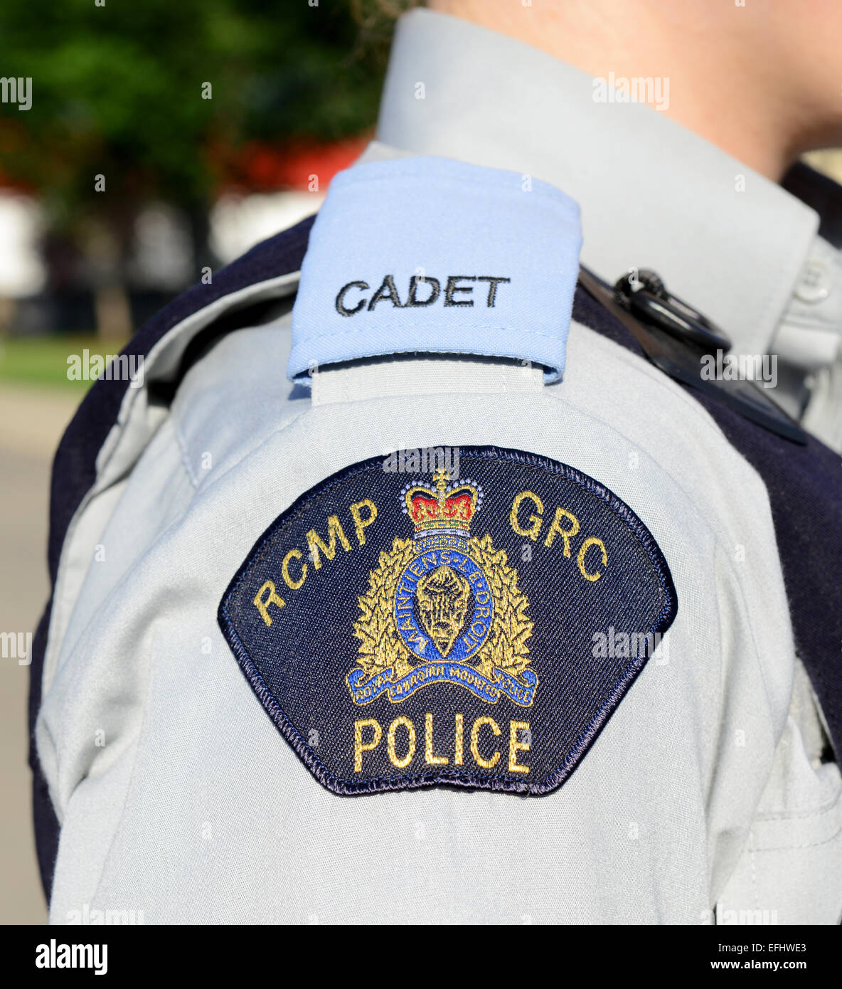 Royal Canadian Mounted Police Cadet Grc Grc Police