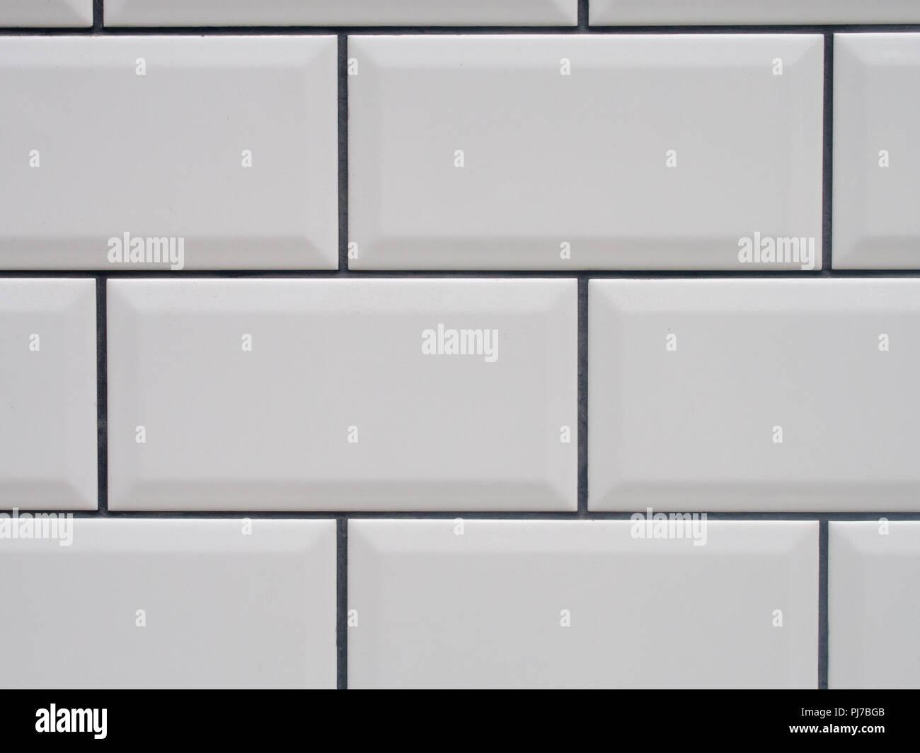 https www alamyimages fr carreaux blanc noir avec texture joints image217750971 html