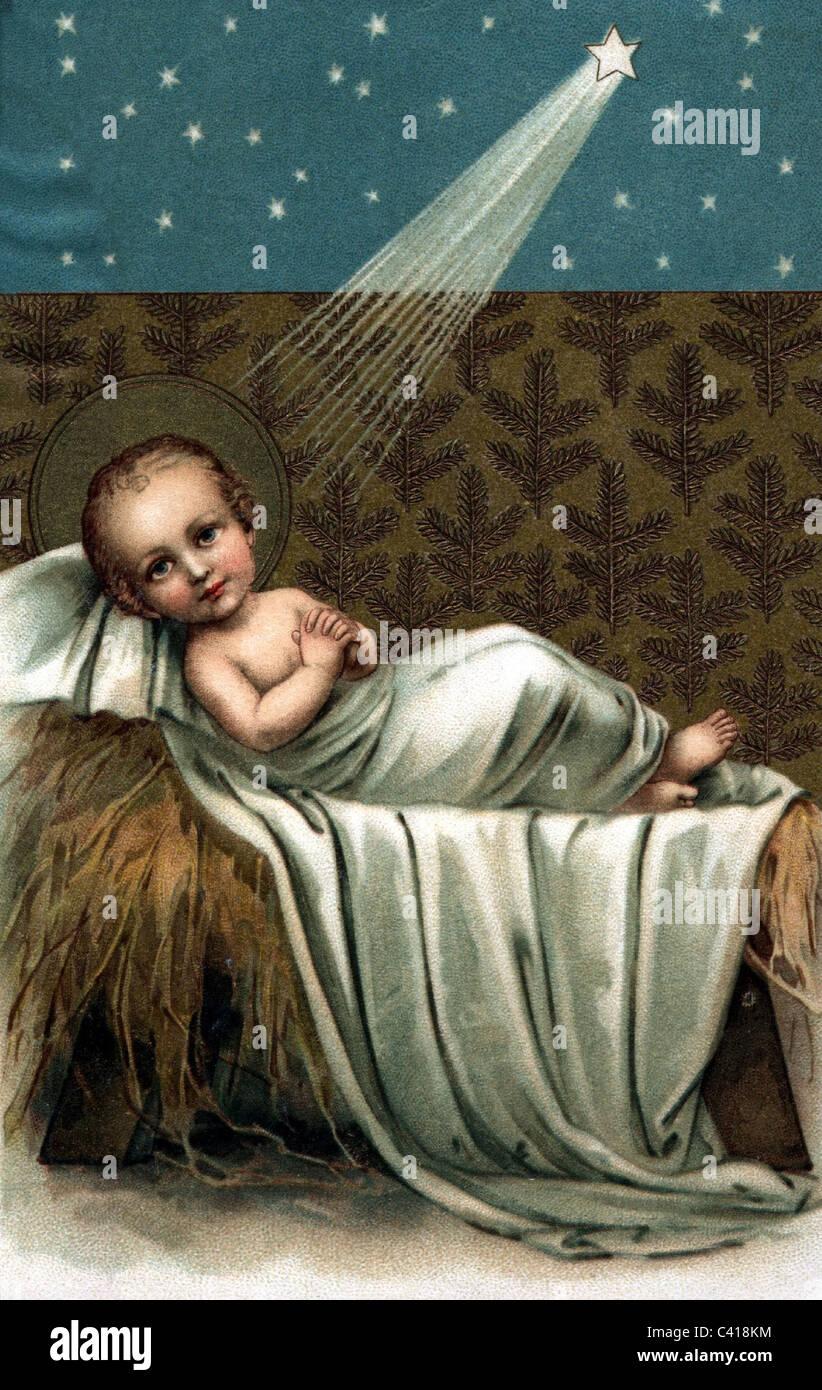 8,736 foto e immagini di gesù bambino. Gesu Bambino Immagini E Fotos Stock Alamy