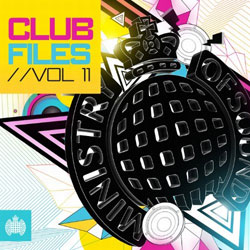 Ministry of Sound Club Files Vol. 11