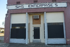 209 Sims Enterprises, Marvell, AR
