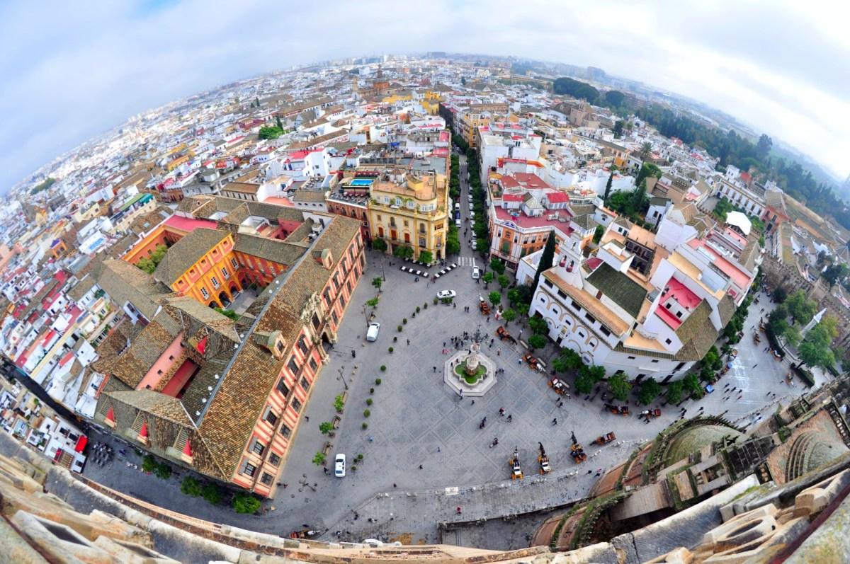 Qué ver en Sevilla, España - What to see in Sevilla, Spain Qué ver en Sevilla Qué ver en Sevilla 30706415943 3123a8a62f o