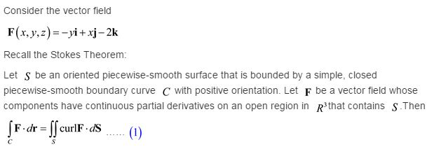 Stewart-Calculus-7e-Solutions-Chapter-16.8-Vector-Calculus-13E