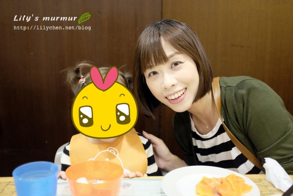 生日當天在遠東Café跟小妮合照!