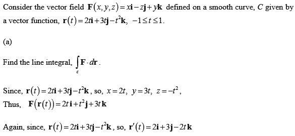 Stewart-Calculus-7e-Solutions-Chapter-16.2-Vector-Calculus-30E