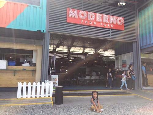 JD in Moderno