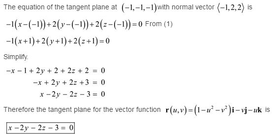 Stewart-Calculus-7e-Solutions-Chapter-16.6-Vector-Calculus-38E-5