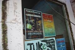 055 Cat Head Posters