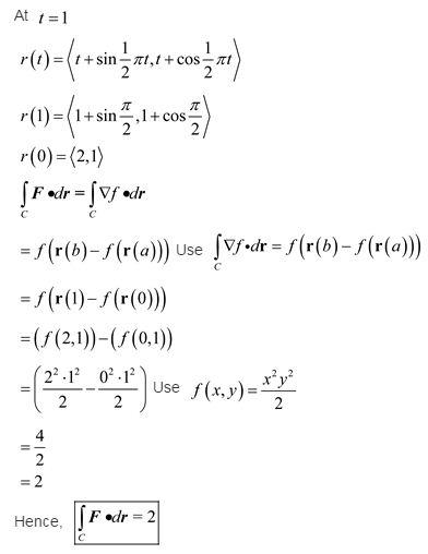 Stewart-Calculus-7e-Solutions-Chapter-16.3-Vector-Calculus-13E-4