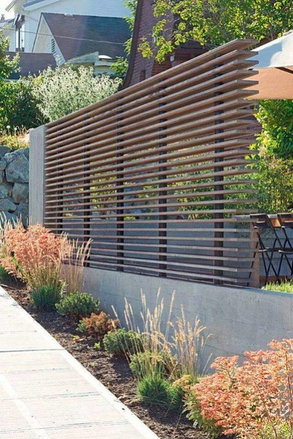 Stunning gate design ideas 10