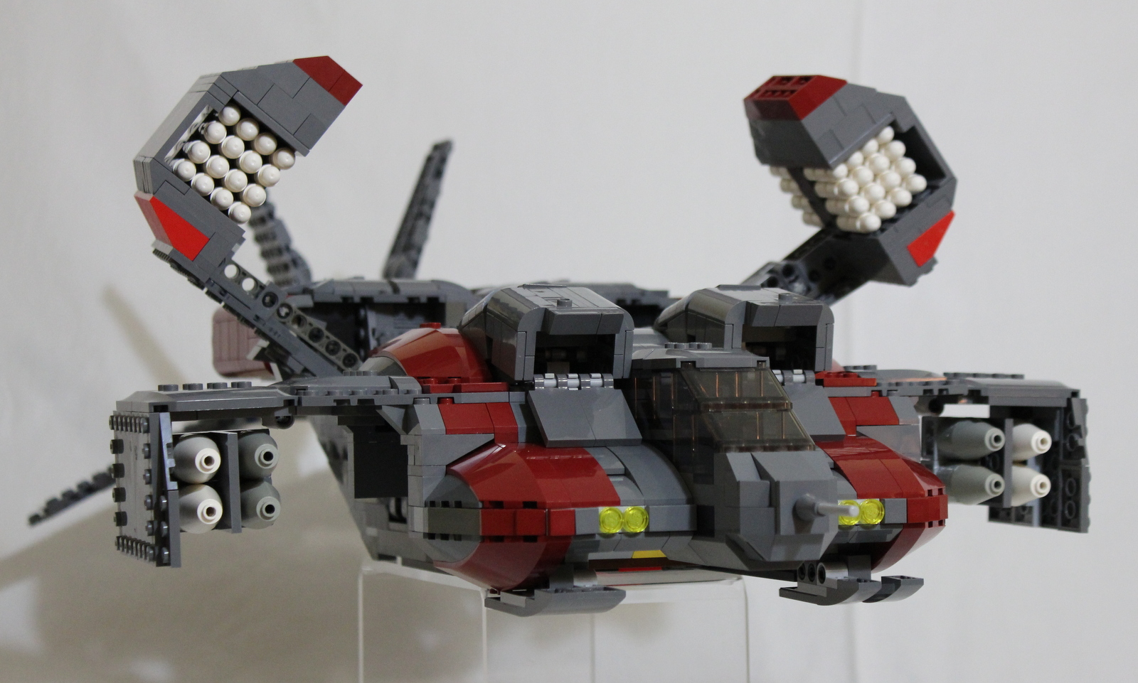 Dropship from Aliens